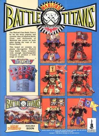 OG titans